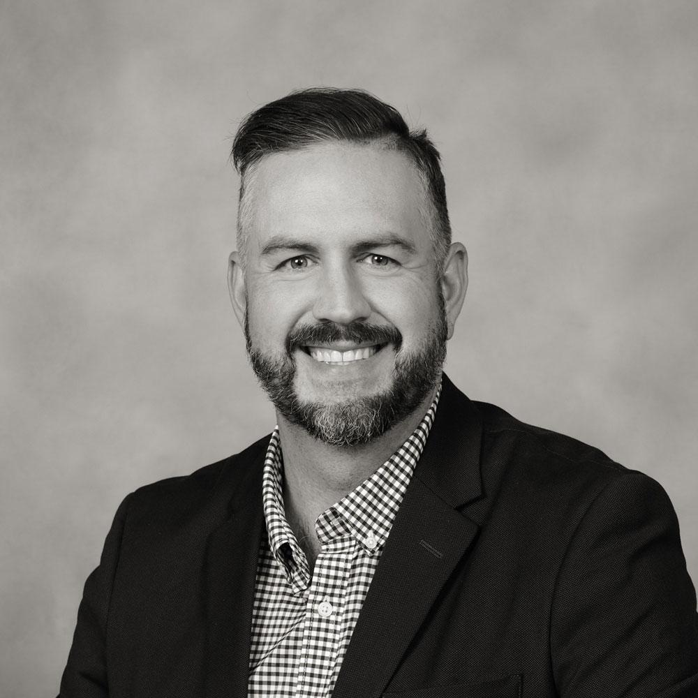 Kevin Sundstrom